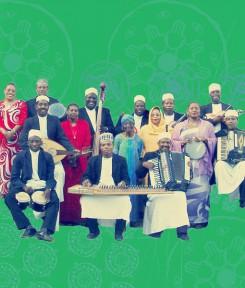 מועדון התרבות המוסיקלי (זנזיבר)