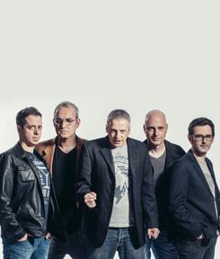 אבטיפוס חוגגים אלבום חדש עם אורחים ערן צור ואלון עדר
