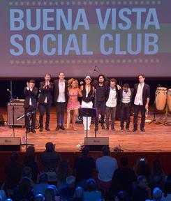מחווה לBuena Vista Social Club