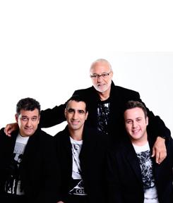 החברים של קריבו – מחווה לזמר העברי