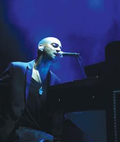 רייכל – פסנתר – שירים