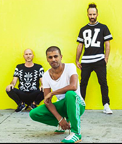 פסח: BALKAN BEAT BOX