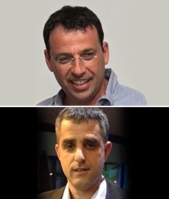 מדברים בזאפה: רביב דרוקר וברוך קרא