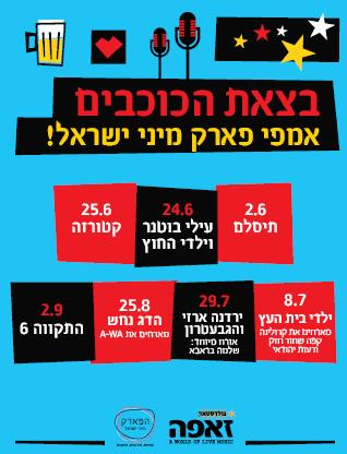 מיני ישראל 2017