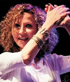 גליקריה מארחת את הזמר היווני Vasilis prodromou