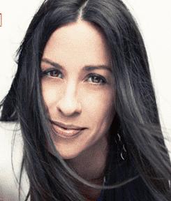 אלאניס מוריסט Alanis Morissette