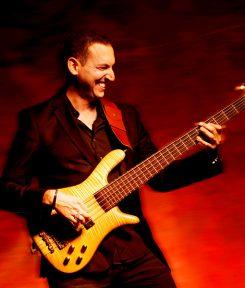 Fernando Knopf Latin Jazz Quintet  חמישיית פרננדו קנופף